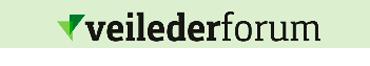 Veilederforums logo