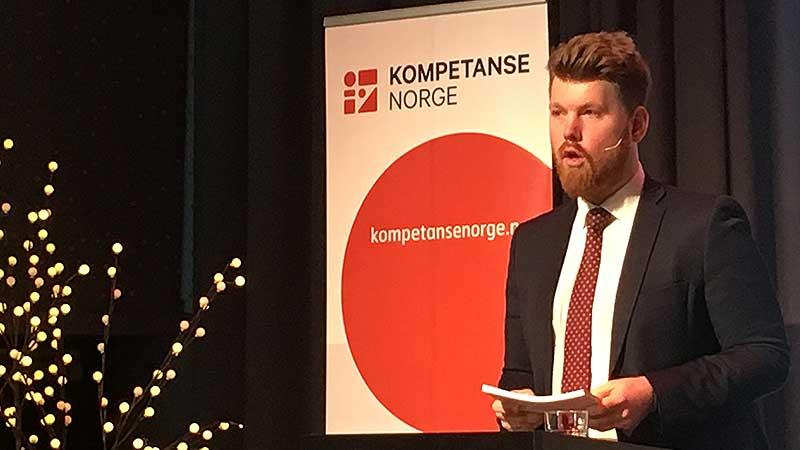 8520bb41 – Læring må tilpasses folks liv - Kompetanse Norge
